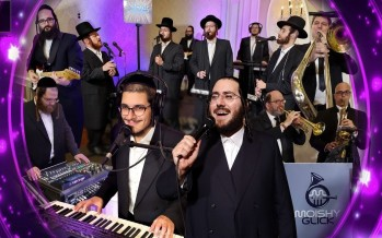 Time To Dance | Chaim Blumenfeld, Moishy Glick, Zemiros