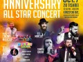 COLlive's Family Fun Festival & Concert featuring Benny Friedman, Yoni Z, Eli Marcus, Shmuely Ungar and more.