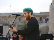 Ther Fifth Single Off Tzama 5 – Bini Landau Landau In A Melody For Shabbat & Yom Tov