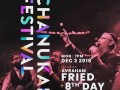 The 39th Annual South Florida Chanukah Festival with Avraham Fried & 8th Day @ Gulfstream