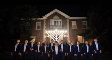 Y-Studs – Don't Stop Me Now: A Queen Hanukkah