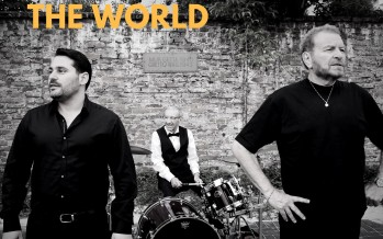 Gad Elbaz & Dudu Fisher Featuring The Holocaust Survivor Band, With Music Video Highlights Our Youth As The Key To Eradicating Anti-Semitism