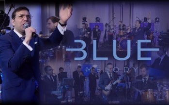 """Pruzin' with Blue Melody"" – Michoel Pruzansky"