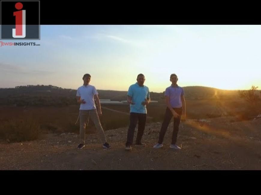 Tzion – Shim Craimer (Official Music Video)