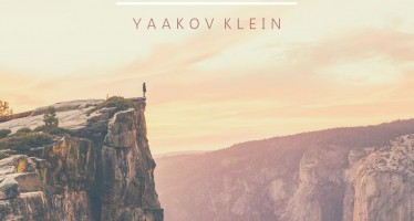 "Yaakov Klein – ""Journey"" [Official Lyric Video]"