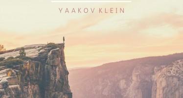 """Yaakov Klein – """"Journey"""" [Official Lyric Video]"""