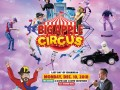 Suki & Ding Present: BIG APPLE CIRCUS, Uncle Moishy & Simcha Leiner
