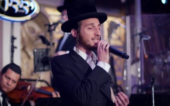 Nafshi – Shulem Lemmer ft. Shulem Brodt and the Yedidim Choir