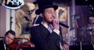 Nafshi – Shulem Lemmer ft. Shulem Brodt and the Yedidim Choir