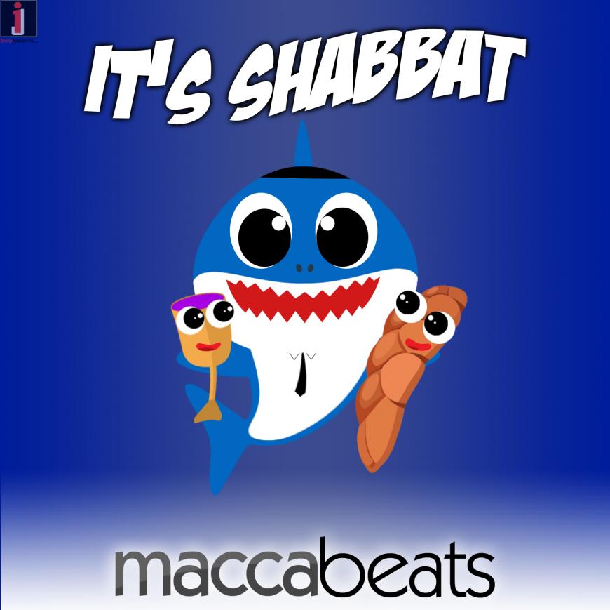 The Maccabeats – It's Shabbat! (Baby Shark parody) – Sing and Dance!