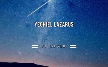 Yechiel Lazarus – Al HaNisim (Feat. DJ YLK)