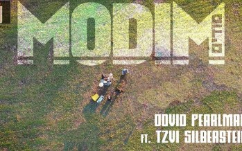 Dovid Pearlman – Modim feat. Tzvi Silberstein (Official Music Video)