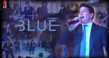 Blue Melody feat. Moshe Tischler – BluEnergy 2019