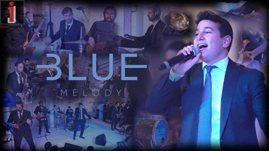 Blue Melody feat. Moshe Tischler – BluEnergy 2019