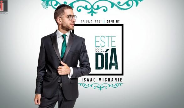 Isaac Michanie – Este Es El Día