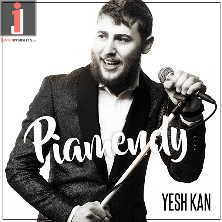 Introducing: Piamendy – Yesh Kan
