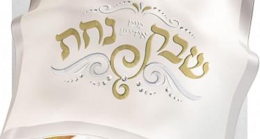 Shabbos Nachas Album Preview – MK Production ft. Yiddish Nachas