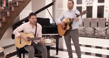 Ana – Avromi Spitz feat. Eli Levin (Music Video)