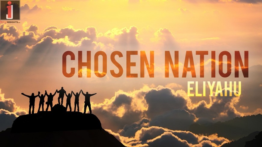 Eliyahu – Chosen Nation