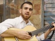 Eliyahu Chait – Lecha Dodi [Music Video]