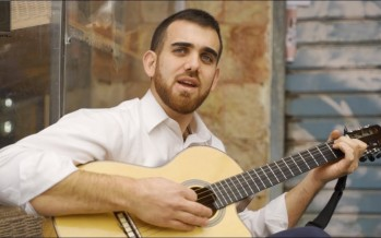 Eliyahu Chait – Lecha Dodi [Music Video]
