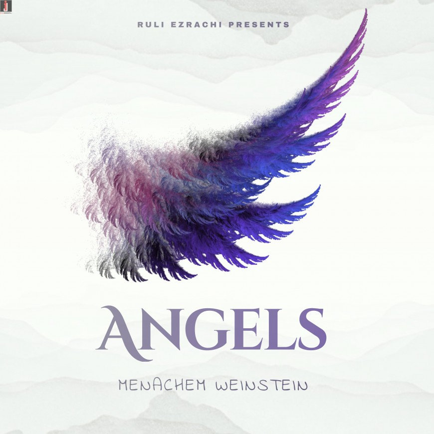 Menachem Weinstein – Angels (Official Audio)