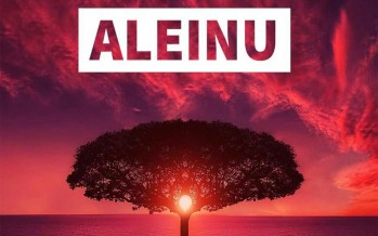 Mesivta of Waterbury – Aleinu ft. Eli Dachs and Yehuda Roll