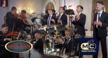 "Miami Chupah – ""Tfilas Chupah & Od Yeshama"" Aaron Teitelbaum Production"