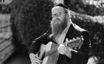 Mordechai Roth – Lecha Mechakim