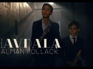 Zalman Pollack – Havdalah [Music Video]