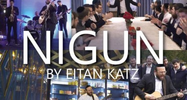 Eitan Katz – Nigun [Official Music Video]