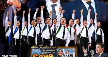 MASSIVE! CHOL HAMOED PESACH EVENTS! MIAMI, FRIED, SHAPIRO & TISCHLER!