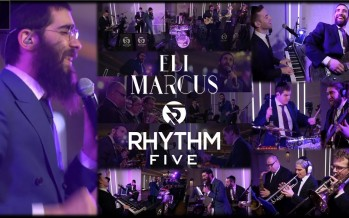 5th Dance – RHYTHM FIVE ft. Eli Marcus