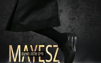 CHAIM SHLOMO MAYESZ Ft. Shmulik Berger – Milemala L'lemata