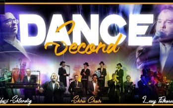 """Dance A Second"" Levy Falkowitz – Yossi Shtendig – Shira Choir"