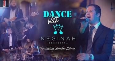 Dance with Neginah ft. Simcha Leiner