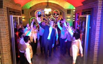 Dudi Knopfler ft. Shir V'shevach Boys Choir – Soreiku