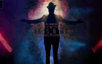 Eli Marcus – Yogati [Official Music Video]