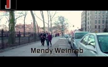 Mendy Weinreb – Ain Od Milvado
