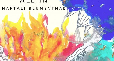 NAFTALI BLUMENTHAL | ALL IN | OFFICIAL LYRIC VIDEO