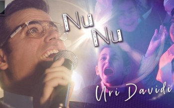 URI DAVIDI – Nu Nu (Official Music Video)