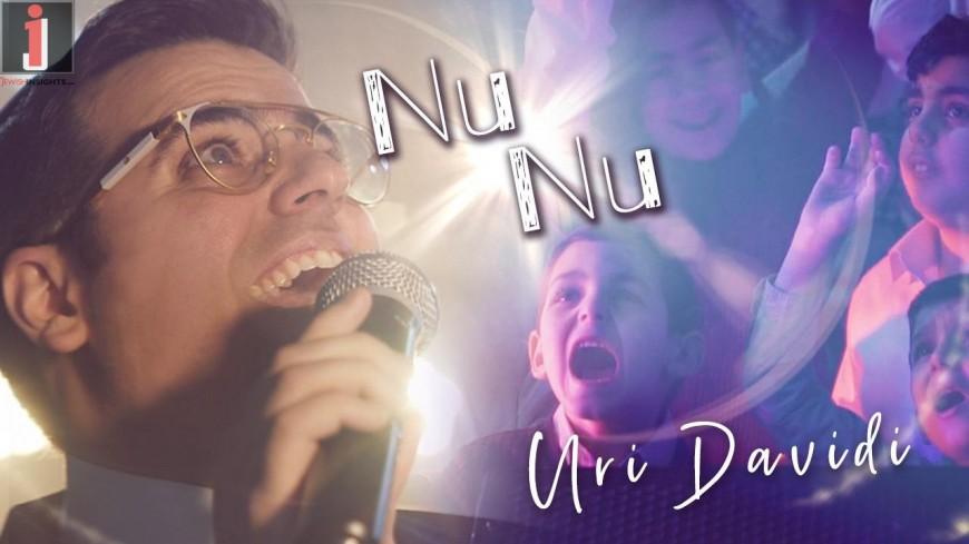 URI DAVIDI – Nu Nu (Official Music Video)