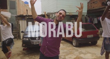 Micha Gamerman – MORABU (Official Music Video)