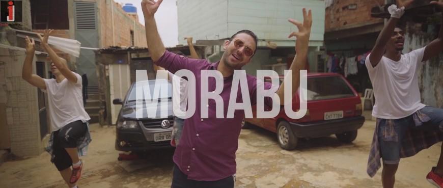 Micha Gamerman – MORABU (Official Music Video)