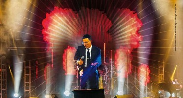 EG Productions Presents: YAAKOV SHWEKEY With Special Guest Stars