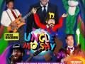 CHAZAQ Presents: MATZOH MORDECHAI & MOISHY!