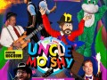 CHAZAQ Presents; MATZAHMANIA! UNCLE MOISHY, TWINS FROM FRANCE, COUSIN NOCHUM , THE MAGIC OF RJ & COMEDY JUGGLER