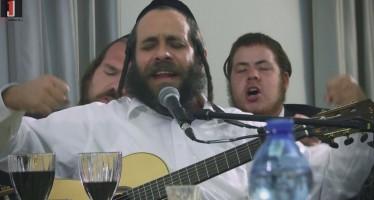 Mordechai Gottlieb – Kumzits