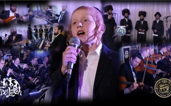 Nechomeh – Yanky Green, Freilach Band, Shira Choir