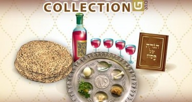 The Pesach Collection – Audio Preview